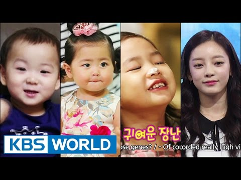 The Return of Superman | 슈퍼맨이 돌아왔다 - Ep.43 (2014.09.28)
