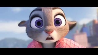 Disney Zootopia - Stitch Kingdom - Japanese Trailer