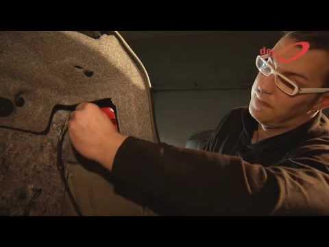 Einbau LED Rückleuchten BMW 3er E90 05-08 - RB27ALRS