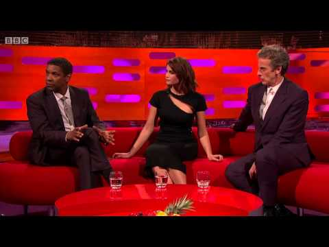 The Graham Norton Show  Series 16 Episode 1