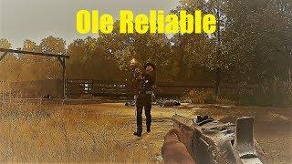 Download Lagu Hunt: Showdown - Ole' Reliable! Gratis STAFABAND