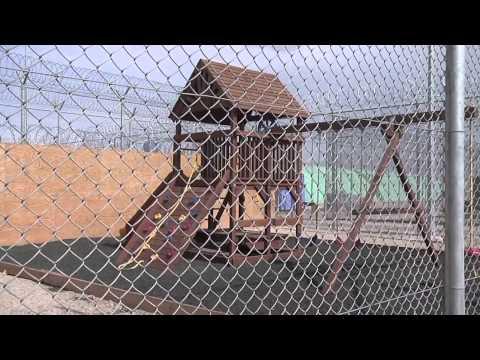 Parwan Detention Facility, Bagram Afghanistan