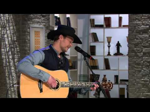 Paul Brandt -- how Great Thou Art video