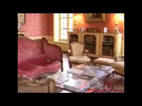 visite du Chteau de Bourron hotel de charme fontainebleau ile de france