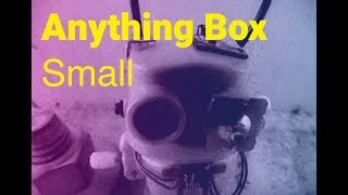 Watch Anything Box Small video