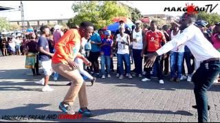 TUT Heritage Celebration (Telkom Residence.) 2016 Tsonga Dance