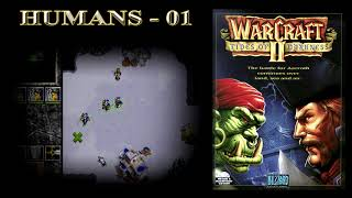 PC Game Music Orchestrated - Warcraft 2 - Humans - 01