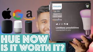 Are Philips Hue Still Worth It In 2019? Basics and Review of Bulbs and Accessories