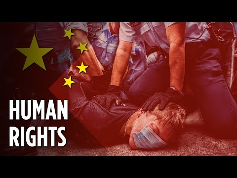 What Are China's Human Rights Violations?