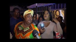 Two Detained In Anti-Government Protest In Tobago