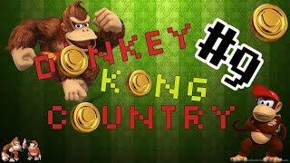 Banana Blitzkrieg - Pod Fiction Plays - Donkey Kong Country EP#9