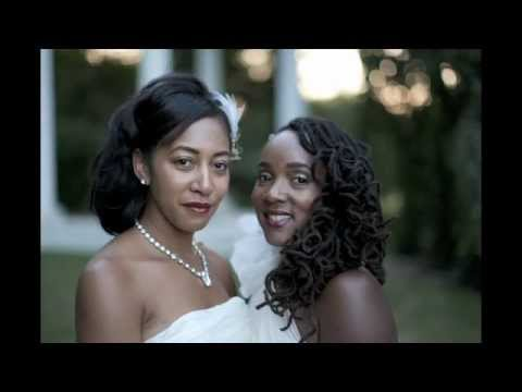 BLACK LOVE Excerpt from BLACK LOVE: The Quest for Marriage Equality
