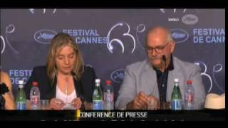 Film Festival In Cannes 2010 Press Conference 05