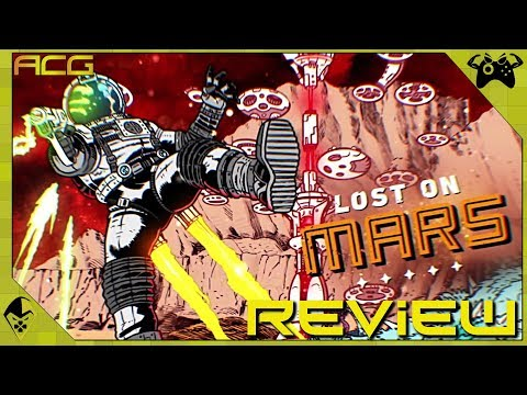 Far Cry 5: Lost on Mars Review Buy, Wait for Sale, Rent, Never Touch?