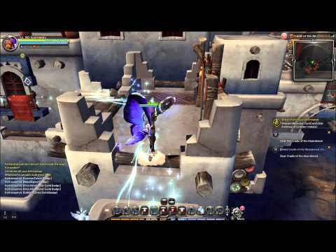 Dragon Nest Europe - Lv 80 Daily Quest [Soul Eater]