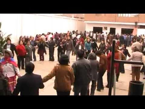 Casire 2010, V. de las Nieves, Día Central Parte 2