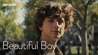 Beautiful Boy - Who Are You | Amazon Studios
