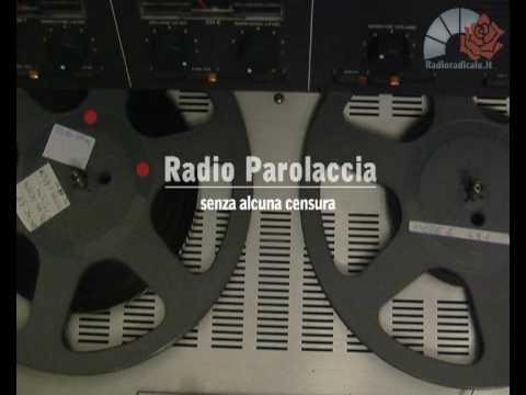 Cos'è stata e cos'è Radio Radicale per la democrazia italiana