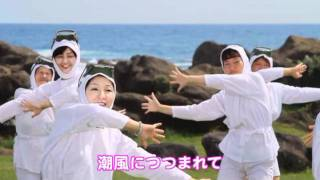 南房総市プロモーションビデオ2011