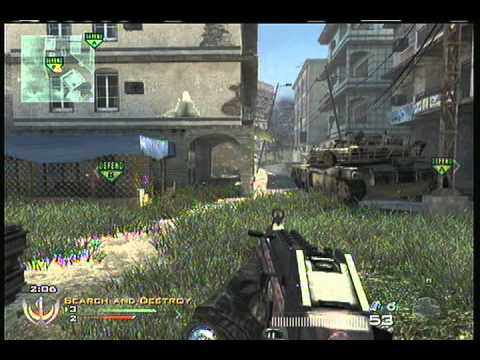Carry Much 3rd Map v Jizzy Rascals Video