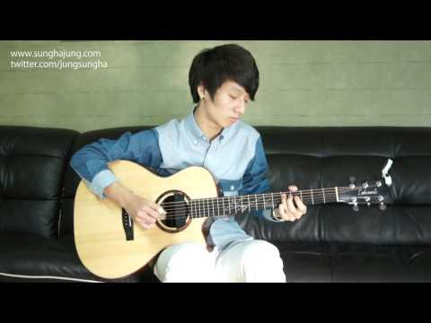Sungha Jung - Mali Flower