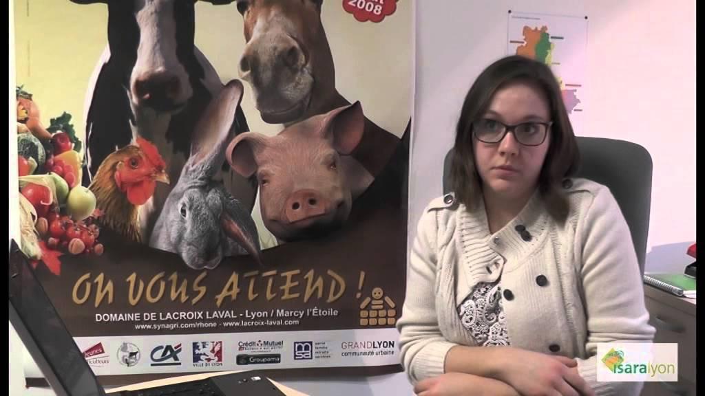 Conseill re sp cialis e fili re bovins lait la chambre d - Chambre d agriculture du rhone ...