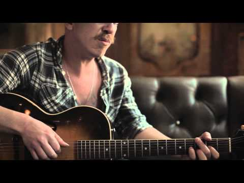 Foy Vance - Be The Song