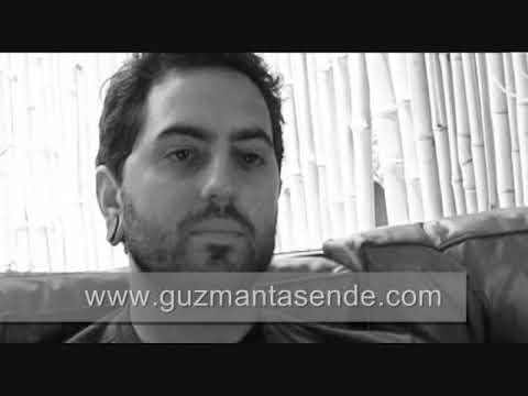 Guzmán Tasende Tattoo tribal
