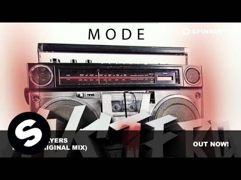 Bingo Players - Mode (Original Mix) Music Videos
