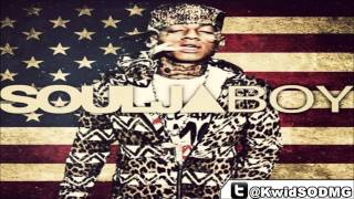 Watch Soulja Boy 5013 (intro) video