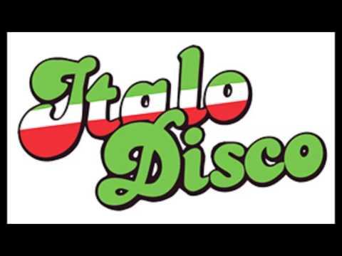 Dj Erich Italo Disco Megamix vol 3
