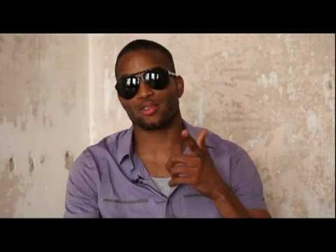 Trombone Shorty on the Newport Jazz Festival