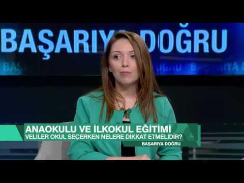 CNN Türk Başarıya Doğru 28 Mayıs 2017