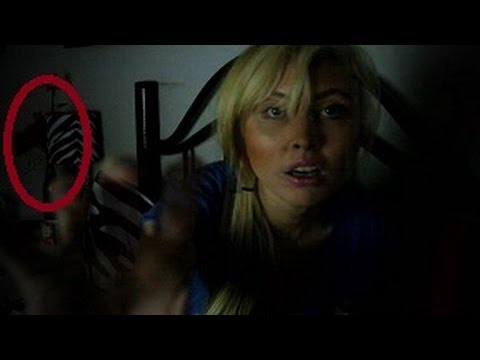 GIRL HAUNTED BY DOLL! - YouTube