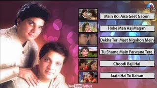 Hits Of Jatin Lalit Best Bollywood Songs Audio Jukebox