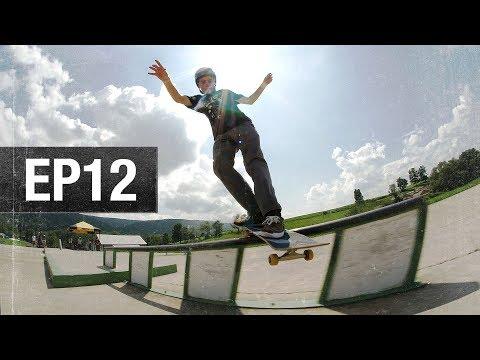 Hesh Lord - EP12 - Camp Woodward Season 10