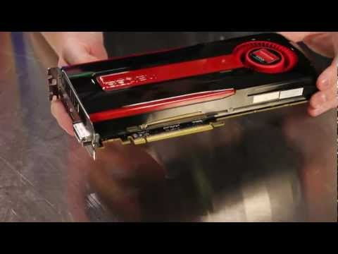 AMD Radeon HD 7970 3GB Graphics Review - PC Perspective