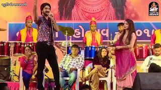 GAMAN SANTHAL, RAJAL BAROT   Non Stop   Gujarati Live Program 2017   Part 4   HD VIDEO  RDC Gujarati