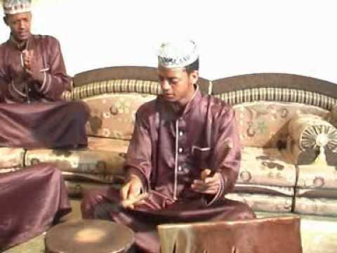 Ethiopian Menzuma Tareqen Allha Ramada 2012 video