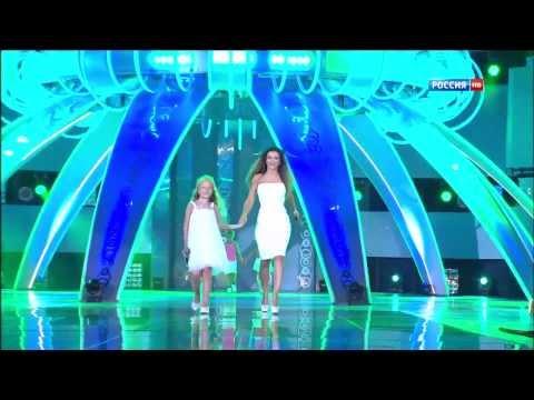 Ани Лорак и Анастасия Петрик - Я с тобой