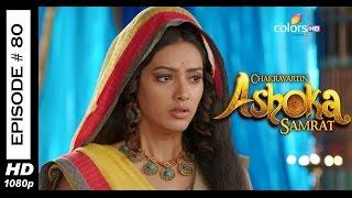 Chakravartin Ashoka Samrat - 22nd May 2015 - चक्रवतीन अशोक सम्राट - Full Episode (HD)