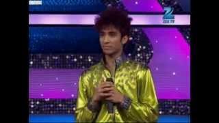 Raghav - Disco Dancer (DID-3)