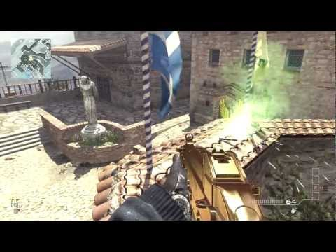 Modern Warfare 3 MW3: Sanctuary Glitches HD Secret Spots