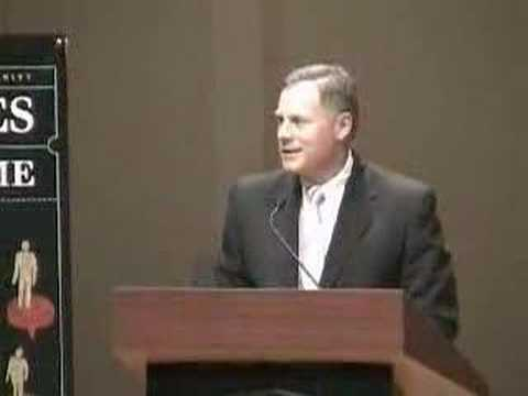 Senator Richard Burr panders to pro-amnesty confab