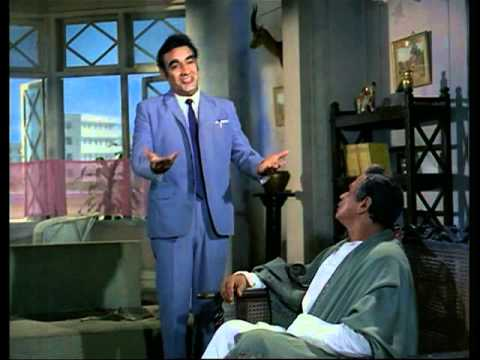 Jeevan Mrityu- 817 - Bollywood Movie - Dharmendra Rakhee Rajendranath...