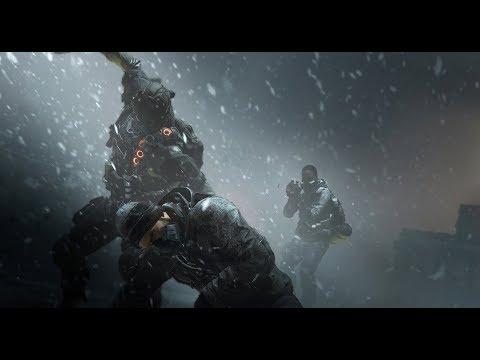 The Division:Как быстро убить сто охотников на маску Жало