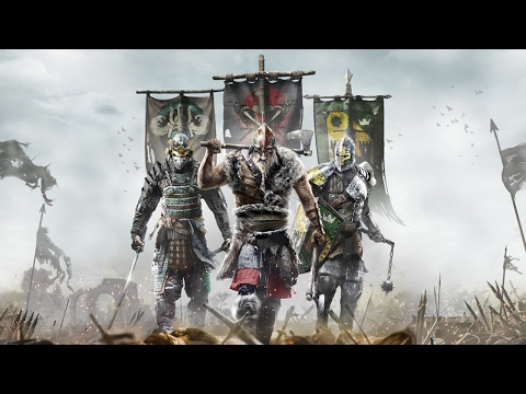 Ubisoft S War Of Factions Ign Live
