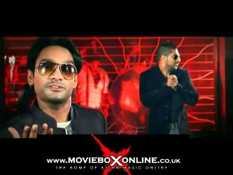 Teray Husan De Maare Feat- Master Saleem.flv video