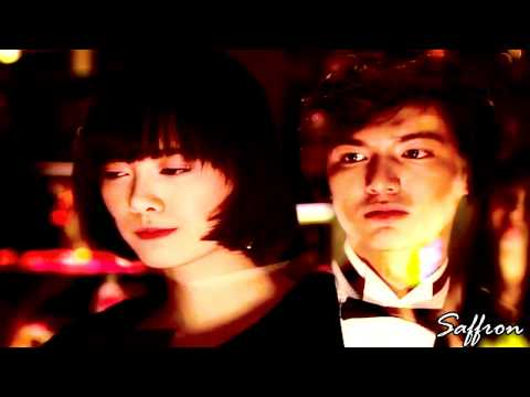 Boys Over Flowers Ost   Lee Min Ho & Kim Hyun Joong   Natseon Hae (violin,cello) video