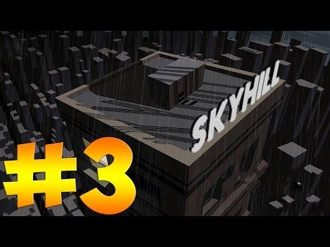 SKYHILL. Выживание. Часть 3 (Половина)